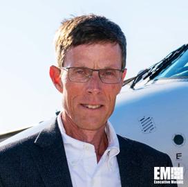 Stan Finch President Berry Aviation