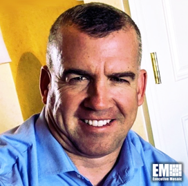Marine Corps Vet David Kalinske Joins Morpheus Space as Chief Revenue Officer