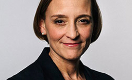 Amy Gilliland President GDIT