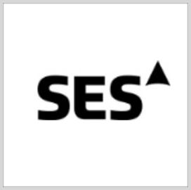 SES Subsidiary Books DOD Satcom Service Task Order