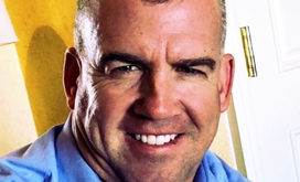 David Kalinske Chief Revenue Officer Morpheus Space