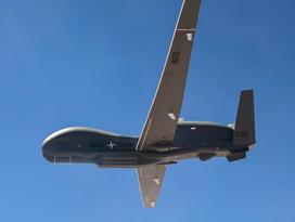 RQ-4D Northrop Grumman