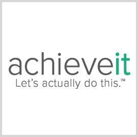 AchieveIt Planning, Execution Software Attains FedRAMP Authorization to Support VA