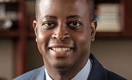 Dr. Wayne Frederick board member Battelle