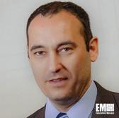 Monty Faidley VP LexisNexis Risk Solutions