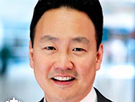John Song Managing Director Baird