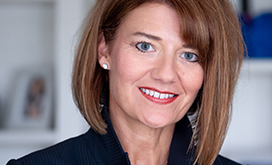 Tina Dolph President
