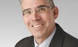Michael Gazarik VP