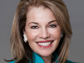 Teresa Carlson VP AWS