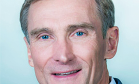 Roger Krone chairman and CEO of Leidos