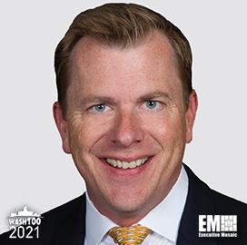 Navy CIO Aaron Weis Receives Second Consecutive Wash100 Award; Executive Mosaic CEO Jim Garrettson Quoted