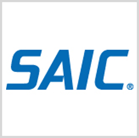 Michael Scruggs Joins SAIC as SVP of Artificial Intelligence; Dee Dee Helfenstein Quoted