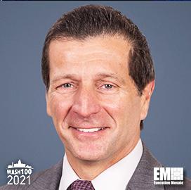 Serco's Dave Dacquino: WBB Deal Aligns With Defense Portfolio Expansion Strategy