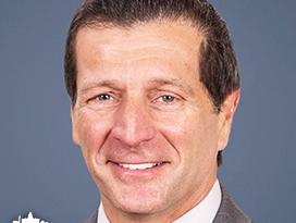 Dave Dacquino chairman and CEO of Serco Inc.