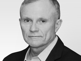 Robert Ashley Senior advisor Clarifai