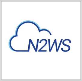 N2WS' Cloud Backup Tech Added to DLT Public Sector Offerings