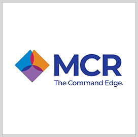 MCR Federal Working to Provide Space Force With Modernized C2 Software