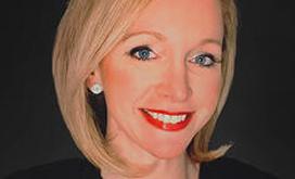 Nicole Robinson President Ursa Space Systems