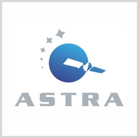 NASA Taps Astra Space to Launch CubeSats for Storm Processes Research
