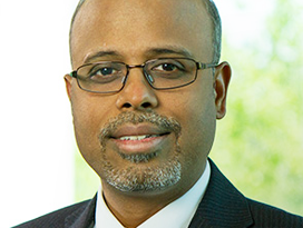Raj Parameswaran US Federal IT President Maximus