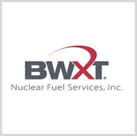 BWXT NFS