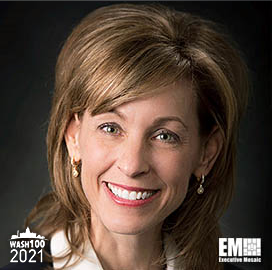 Boeing Defense President, CEO Leanne Caret Receives Fifth Consecutive Wash100 Award; Executive Mosaic CEO Jim Garrettson Quoted