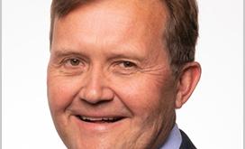 John Wasson Chairman