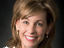 Leanne Caret Boeing Defense Space