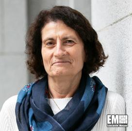 Victoria Coleman Advisory board member LookingGlass