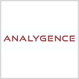 DHS S&T Taps ANALYGENCE for Financial Services
