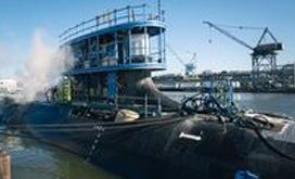 Virginia-class Montana submarine