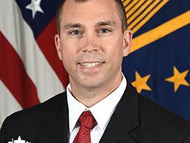Derek Tournear SDA Director