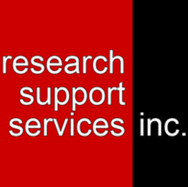 Research Support Services Books $78M CDC Contract for Cognitive Interviewing Studies