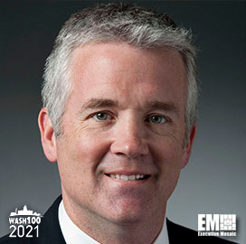 Andy Green President of HII Technical Solutions