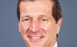 Dave Dacquino Chairman