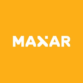 Maxar Technologies to Support Army's Geospatial Intelligence Efforts
