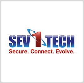 Sev1Tech's Operations Services Appraised at CMMI V2.0 Maturity Level 3