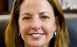 Gaylia Campbell VP Lockheed Martin