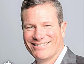 Steve Harris Dell Technologies