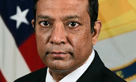 Raj Iyer CIO U.S. Army