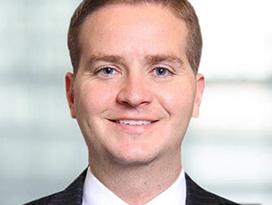 Jonathan Sholtis SVP ICF