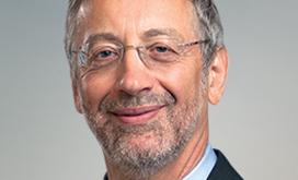 Boris Nejikovsky President Ensco