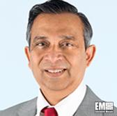PV Puvvada CEO NetImpact Strategies