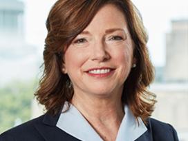Barbara Humpton President and CEO Siemens USA