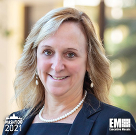Parsons President, COO Carey Smith Named to 2021 Wash100 for Driving Company Growth; Tech Innovation for Federal Workforce, U.S. Warfighters
