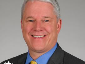 Tim Hurlebaus President CGI Federal