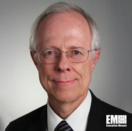 David Berteau President and CEO PSC