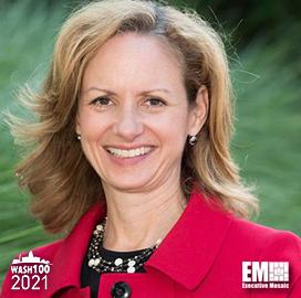 Jennifer Chronis Federal VP Verizon