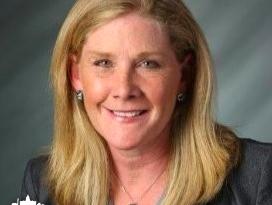 Lynn Bamford President