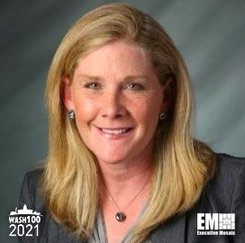 Lynn Bamford, President and CEO of Curtiss-Wright, Named to 2021 Wash100 for Leading Company Growth Strategy; Delivering Shareholder Value